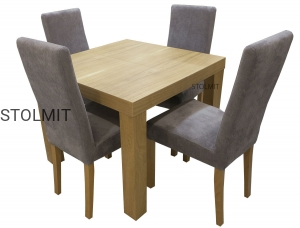 Stoły Z Krzesłami Stolmitmeble